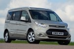 Ford Tourneo Connect 1.5 Trend Edition