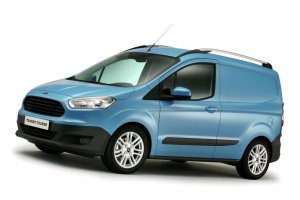 Ford Transit COURIER 1.0 Base