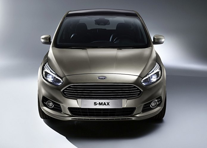 Ford S-MAX 2.0 Trend Edition