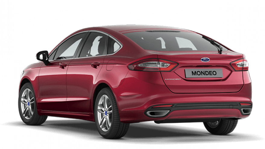 Ford Mondeo 1.5 Trend Edition