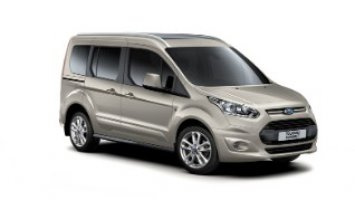 Ford Tourneo Connect 1.5 Titanium