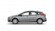 Ford Focus 1.5 Trend Edition