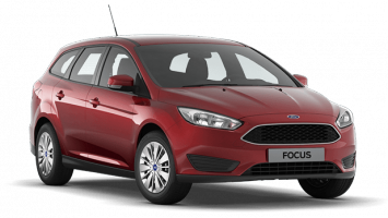 Ford Focus Kombi 1.5 Trend Edition