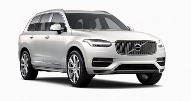 Volvo XC90 T6 2,0 INSCRIPTION
