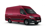 Hyundai H350 6,2m 2,5 Entry Plus