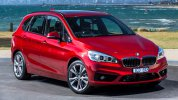 BMW 218d AT xdrive