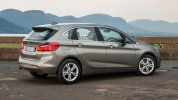 BMW 218i Gt sdrive