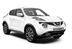Nissan Juke 1,2 N-CONNECTA