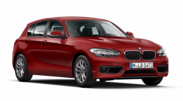 BMW 118i sdrive