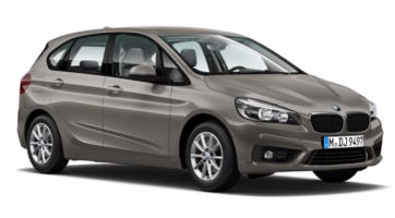 BMW 218I ACTIVE TOURER 1,5 Serie