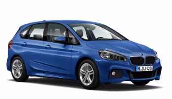 BMW 220i AT sdrive
