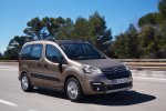 Citroën Berlingo Multispace 1,6 Feel edition