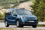 Citroën Berlingo Multispace 1,6 Feel