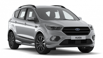 Ford Kuga (2017) 1.5 Titanium TOP Edition