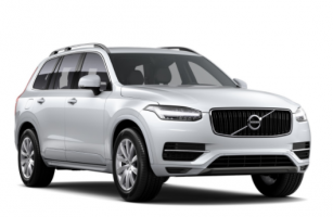 Volvo XC90 D5 2,0 INSCRIPTION