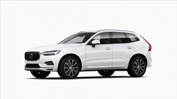 Volvo XC60 D5 2,0 INSCRIPTION